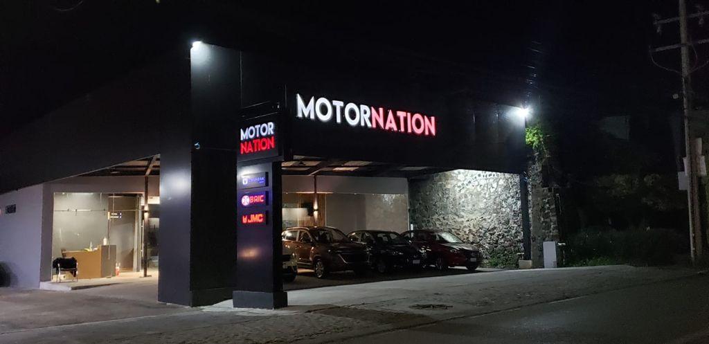 Motor Nation Cuernavaca