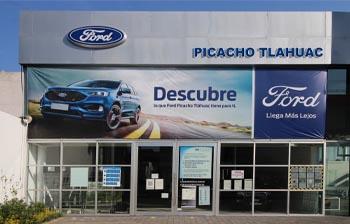 Ford Tláhuac
