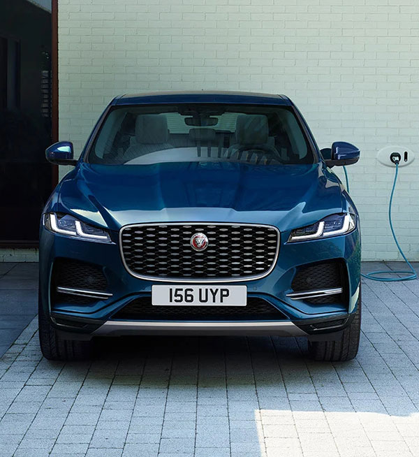 Jaguar Callout Image