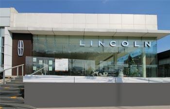 Lincoln Picacho