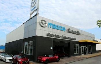 Mazda Cuautla