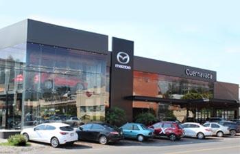Mazda Cuernavaca