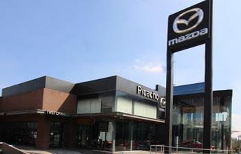 Mazda Picacho