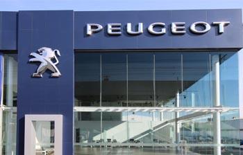 Peugeot Picacho Tláhuac