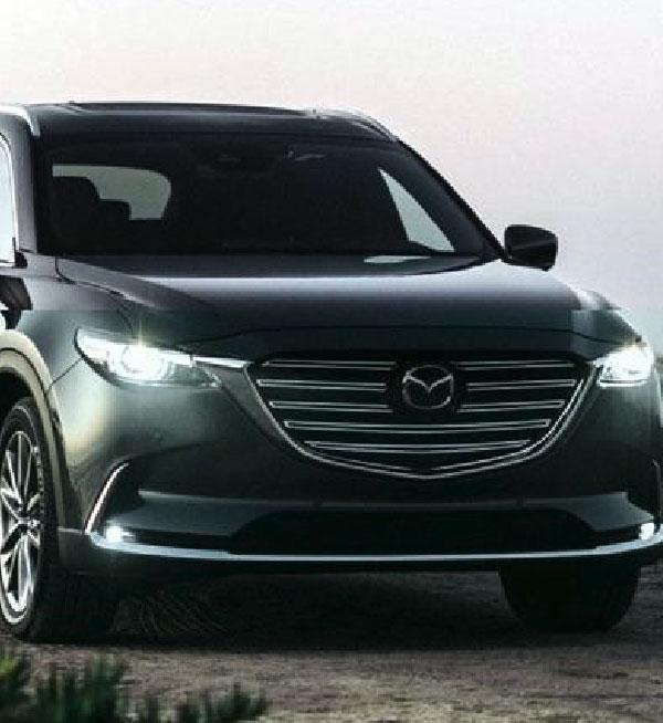Mazda Callout Image