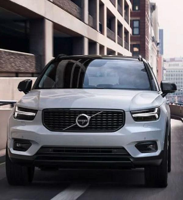 Volvo Callout Image
